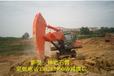 鹰勾臂,挖机一体臂,挖掘机缩短臂,岩石臂改装厂家。