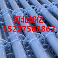 重庆盘扣式脚手架公司关于承插型钢管支架载荷效应符号的介绍图片