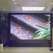 四川LED全彩显示屏工程方案