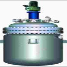 电加热搪瓷反应釜国家标准图片