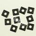 株洲钻石SNMG120404/08/12-PM多种型号黑金刚数控刀片
