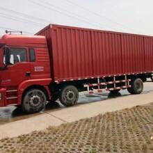 原厂库存车特卖210马力陕汽德龙新M3000
