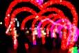 全国出售圣诞树厂家制作与灯光节出售出租完美结合