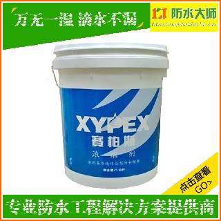 XYPEX赛柏斯掺合剂临夏哪家质量好图片1