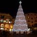 厂家直销大型框架圣诞树圣诞树礼品装饰品节庆布置用品