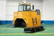 有机肥料生产设备翻堆机鹤壁禾盛YFFD-3000液压履带翻堆机