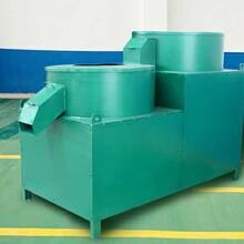 造粒机有机肥生产线有机肥专用造粒机鹤壁佳禾双模挤压造粒机