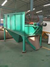 有机肥料生产线鹤壁佳禾筛分机有机肥专用设备