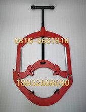 H6S手動防爆割刀、無縫鋼管切管機圖片