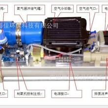 厂家直销10L制氧机裸机臭氧发生器氧气源配件分子筛制氧机