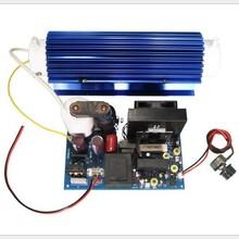 双风冷25G/H石英管臭氧发生器配件.水处理配件杀菌消毒臭氧电源
