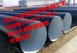 供水管线IPN8710高分子无毒涂料钢管内防腐