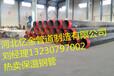 湖南小区供暖聚氨酯保温钢管生产厂家