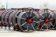 郴州HDPE硅芯管203040厂家直销特大优惠