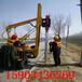 厂家直销临汾侯马高速乡村路护栏板波纹板钢板护栏安装