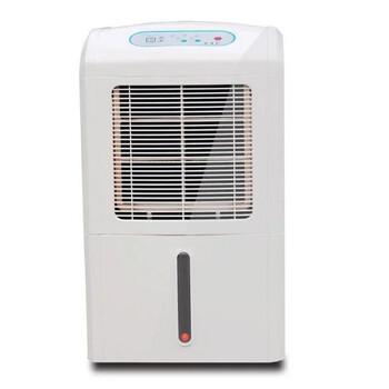 奧美特家用除濕機AMT-58L別墅除濕機臥室客廳廚房去濕機省電節能