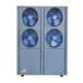 超低溫空氣能熱泵15匹側出風冷熱二聯供機組大連煤改電地暖地熱