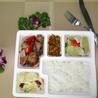 学生餐食堂配送