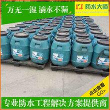 陕西勉县改性沥青环氧树脂桥面专用防水涂料厂家价格