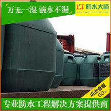 襄阳樊城防水大师PB-1改进型防水涂料公司图片