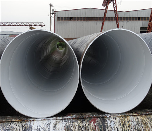 赤峰穿线涂塑钢管性能特点