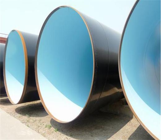 泰州给水涂塑复合钢管市场报价