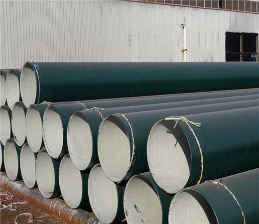 辽阳消防内外涂塑复合钢管专业供货厂家