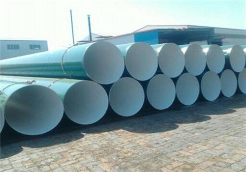 湖北给排水涂塑钢管价格表