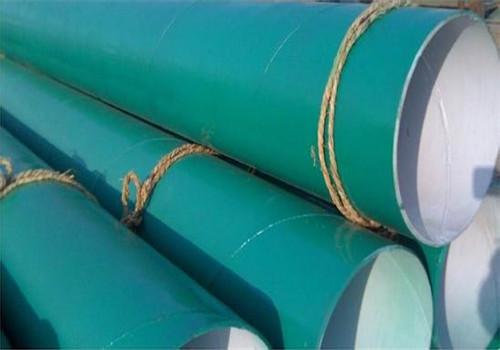 福建涂塑钢管市场报价