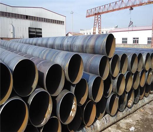 吉林超大口径涂塑钢管出厂价格