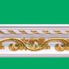 金箔装饰线