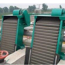 犍为县回转式机械格栅除污机