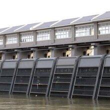 大宁县回转式机械格栅除污机