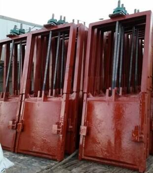 广西壮族自治桂林兴安县清污机螺杆启闭机闸门价格