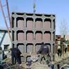 回转式格栅清污机钢制