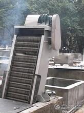 旋转式滤网除污机回转式格栅除污机温州乐清图片