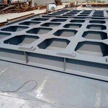 廣東廣州蘿崗水電站鋼制閘門供應圖紙設計圖片