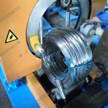 镀锌铁丝代替人工的包装设备镀锌铁丝缠绕包装机