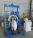 山东喜鹊包装机械定制钴丝缠绕包装机