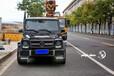 上海锐速跑车超跑自驾上海租奔驰G55上海租SUV