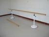 专用舞蹈训练压腿用的把杆练功房用的水曲柳舞蹈把杆