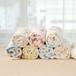 6層純棉印花紗布浴巾