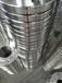 304不锈钢平焊法兰能承受多少公斤压力