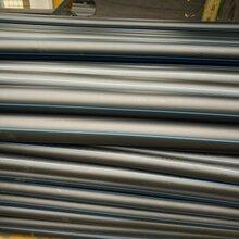 PE管PE管材,PE管件,PE给水管,PE管厂家,性价比高图片