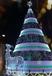 圣诞树厂家户外圣诞树出售大型圣诞树美化