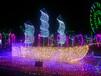 绝妙的灯光艺术节策划灯光展览灯光制作灯光艺术节