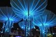 国内灯光节进入成熟市场出租出售线下好多城市在打造举办灯光节
