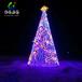 灯光节活动如何做圣诞树如何挑选