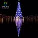灯光节出租灯光节租赁出租高端定制圣诞树定制