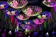 选择灯光节展览活动龙君欢迎你大型圣诞树厂家宁波